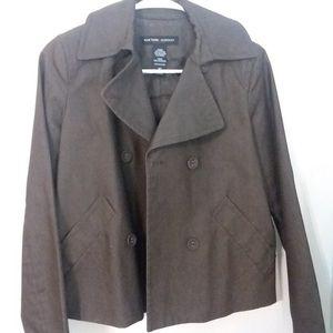 New York and Company jacket